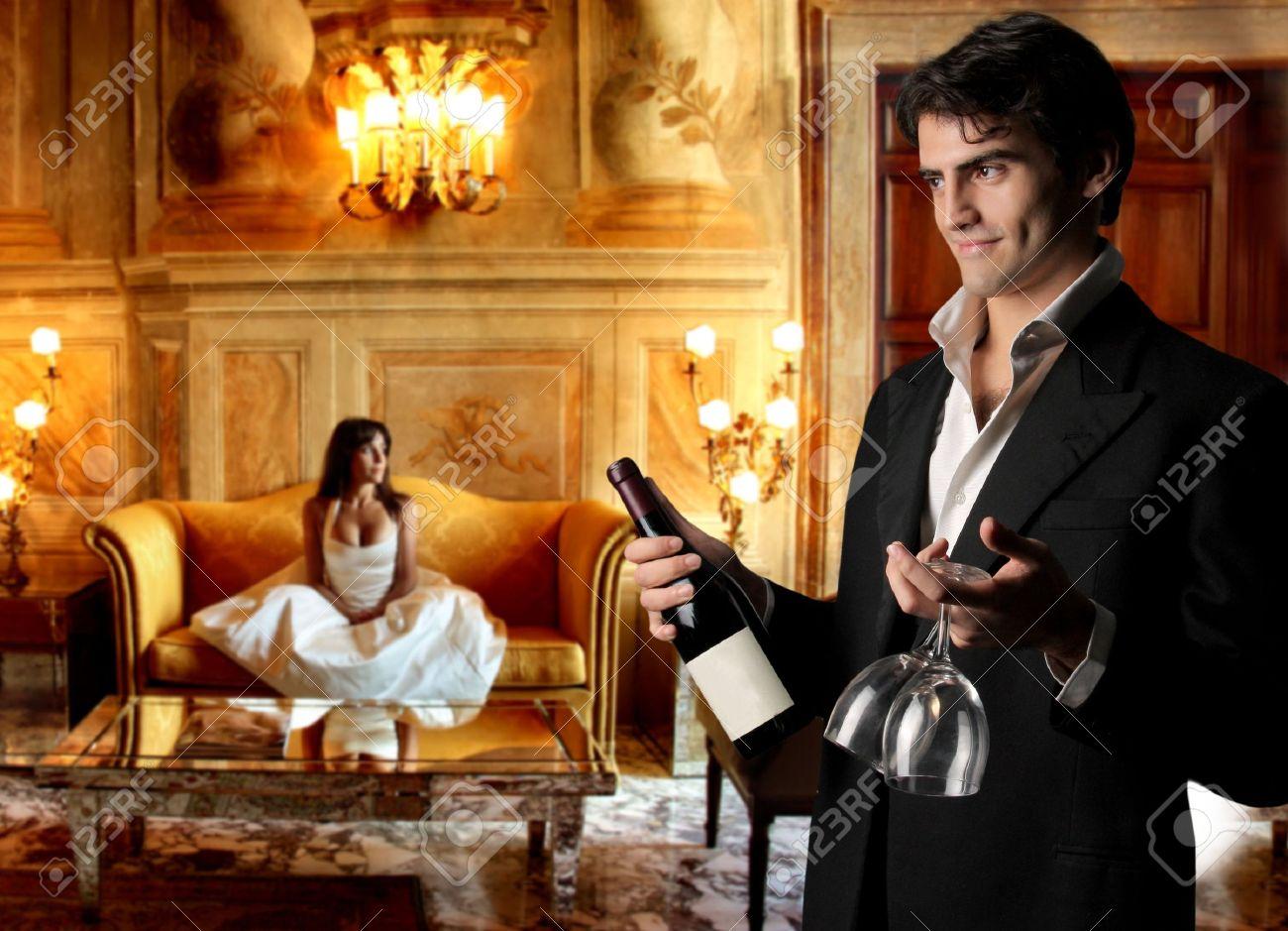 Реальная первая брачная ночь онлайн 1 фотография