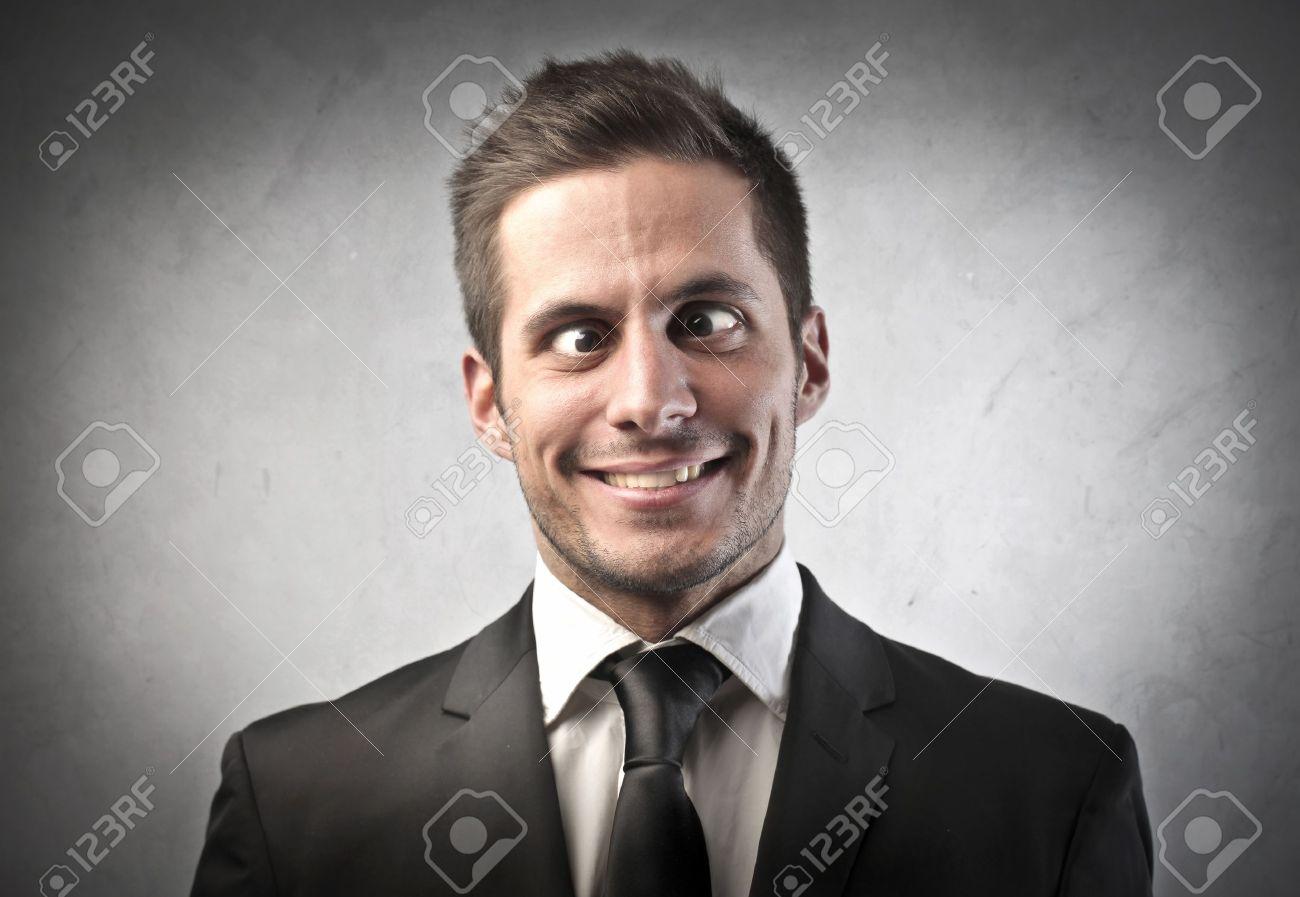 magasin en ligne 9d5b8 d09f0 Crazy man making funny faces