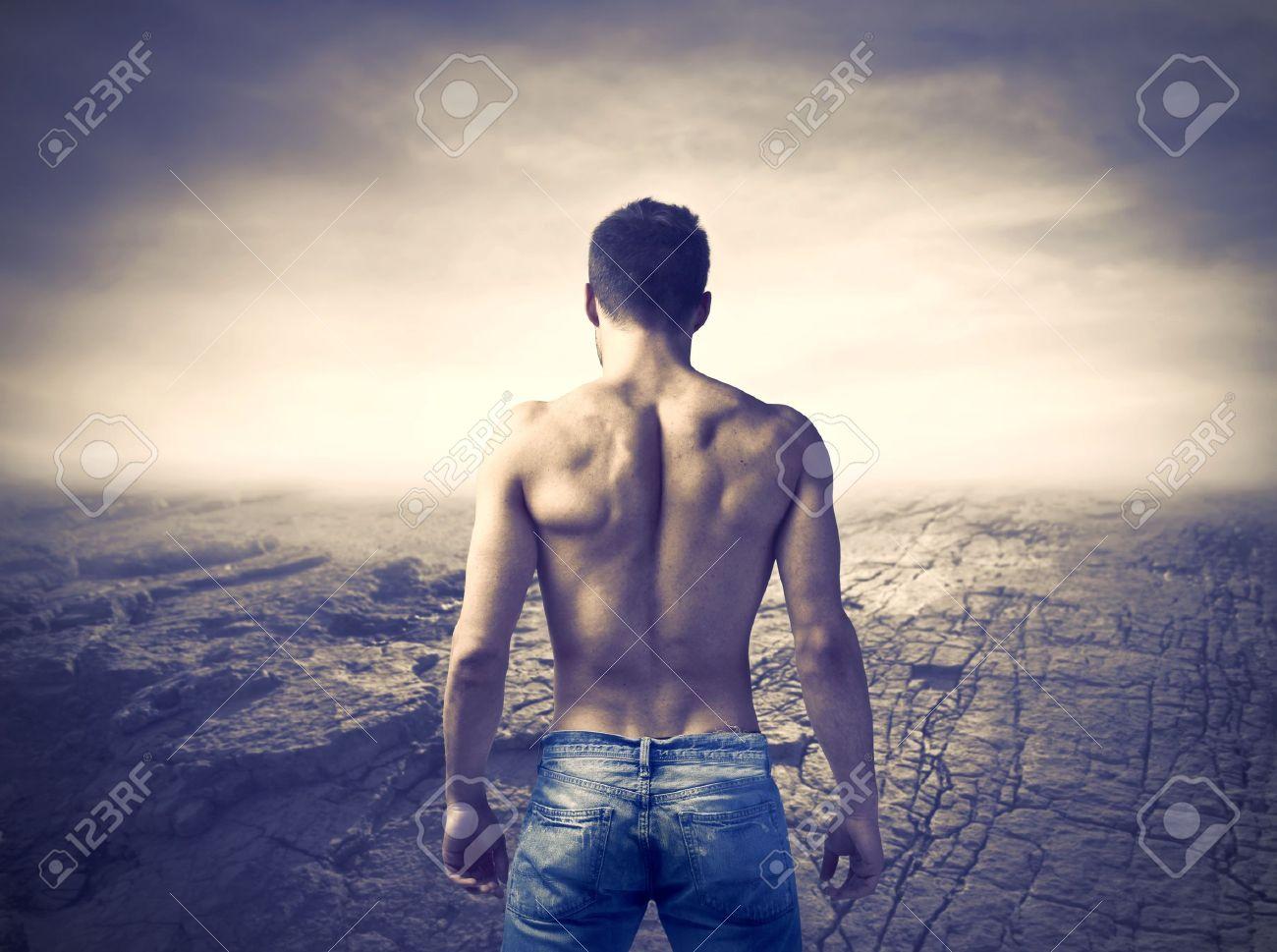 Фотографии когда мужчина сзади 7 фотография