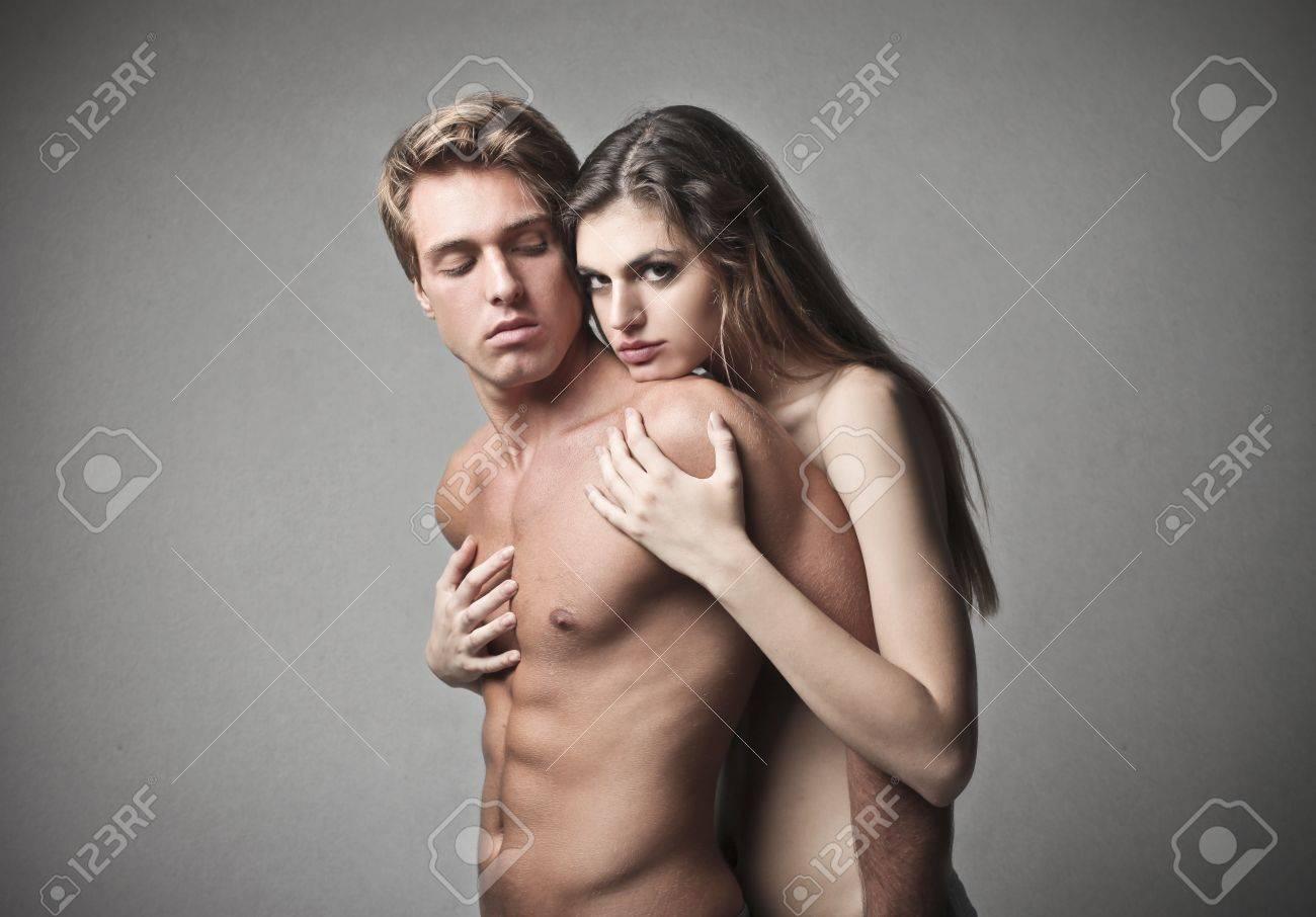 Молодая пара 18