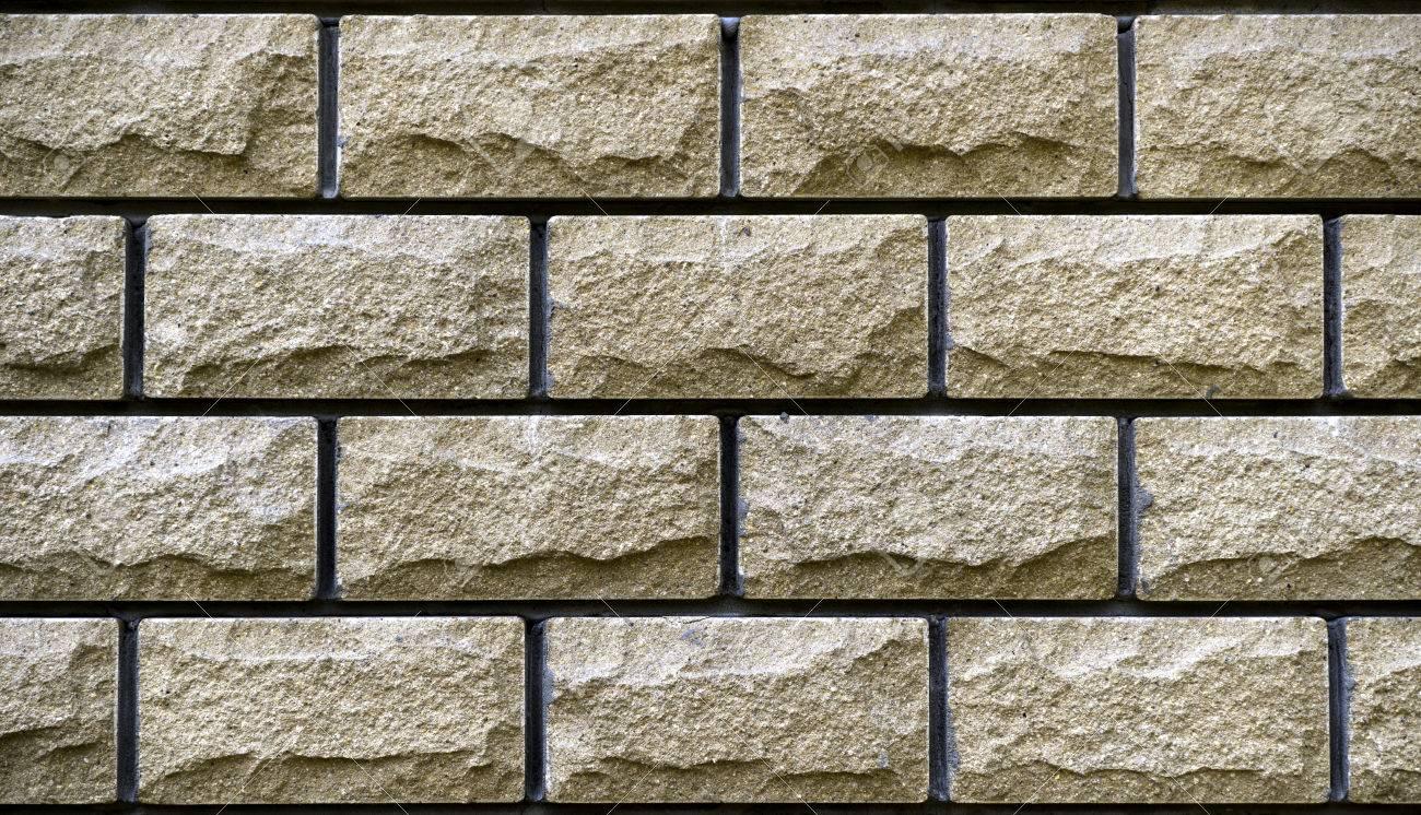 Textur Der Weißen Dekorative Fliesen In Form Von Backstein - Weisse backstein fliesen