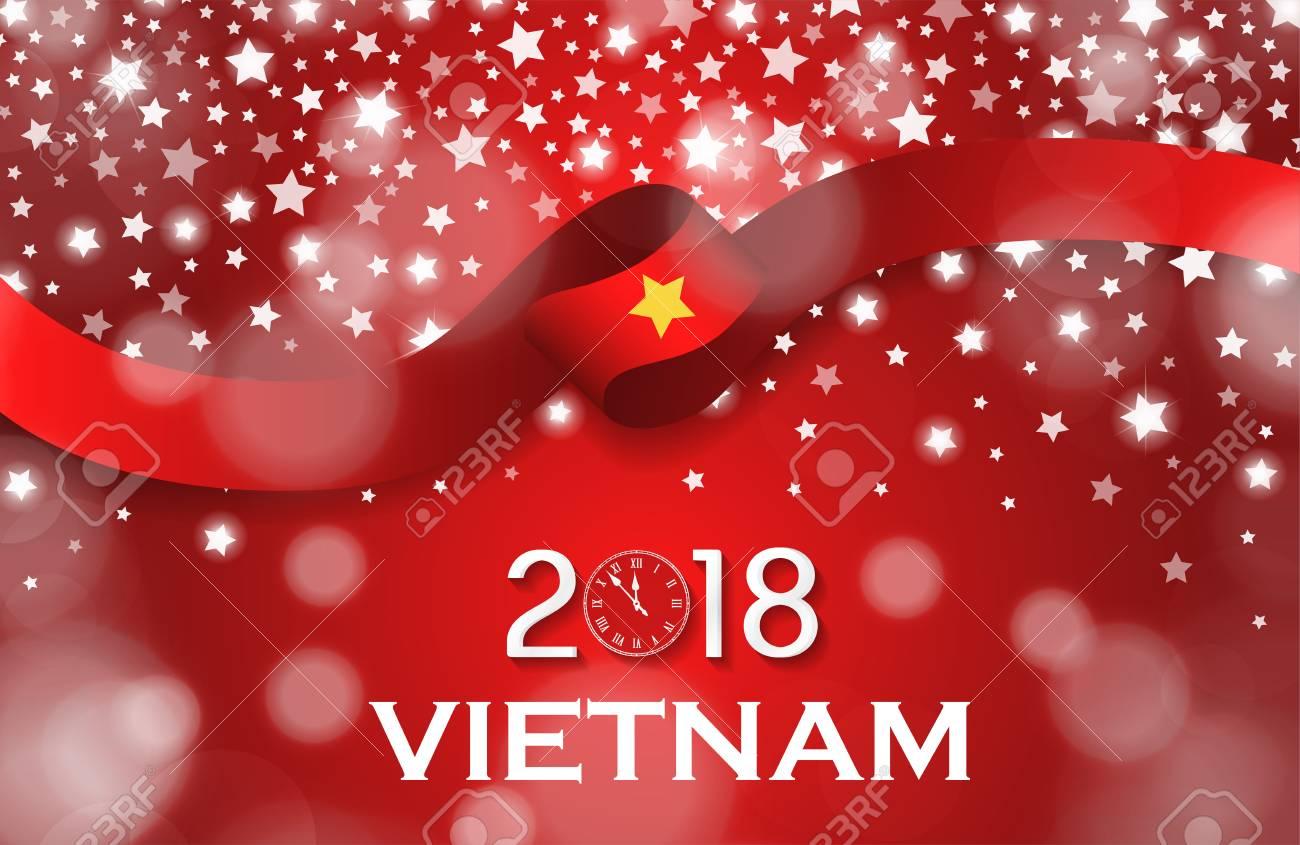 New Year 2018 in Vietnam 49