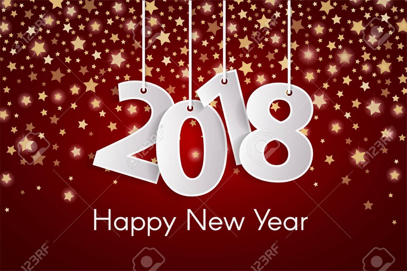Risultati immagini per buon anno 2018