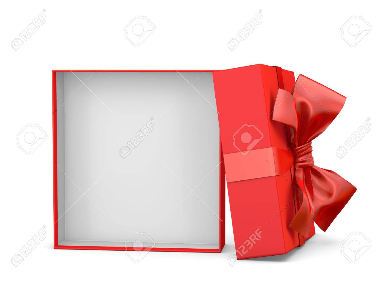 Geschenkband Frohe Weihnachten.Stock Photo