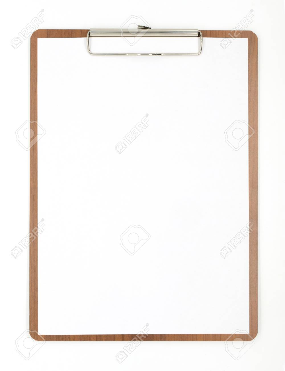 89486962-a-wooden-clipboard-with-a-blank-piece-of-paper.jpg