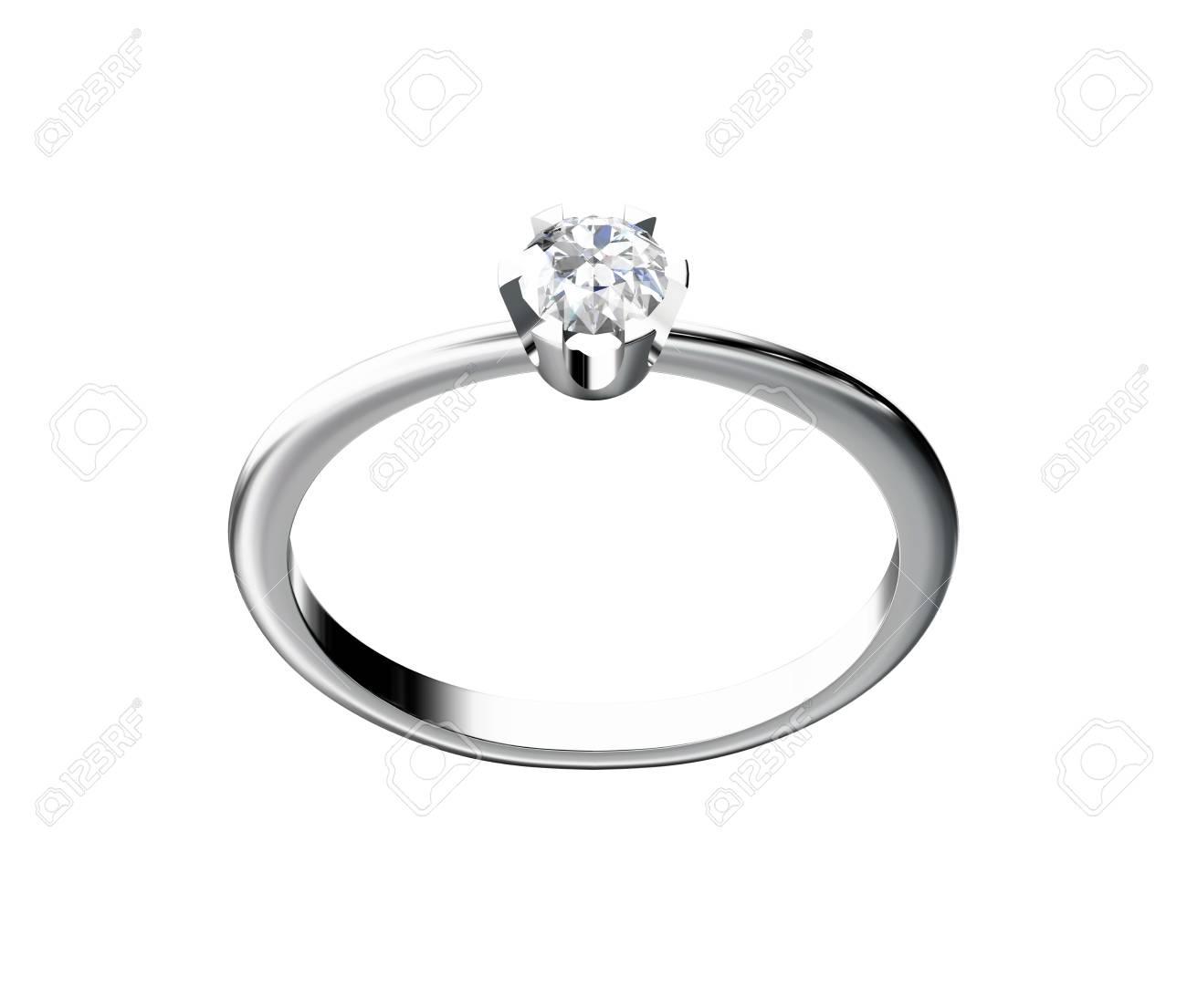 wedding rings Stock Photo - 10356637