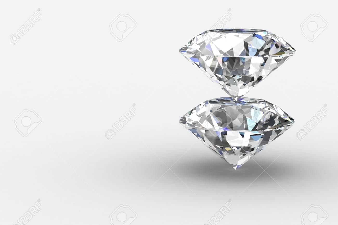 diamond Stock Photo - 13223646