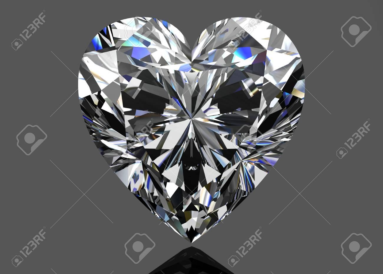 Diamond jewel Stock Photo - 16872080
