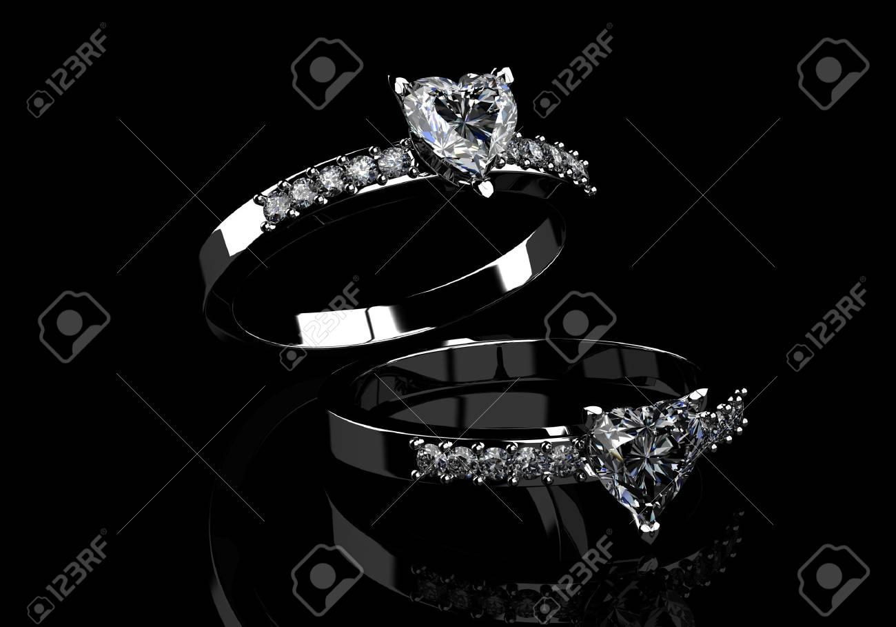 bague diamant de qualite