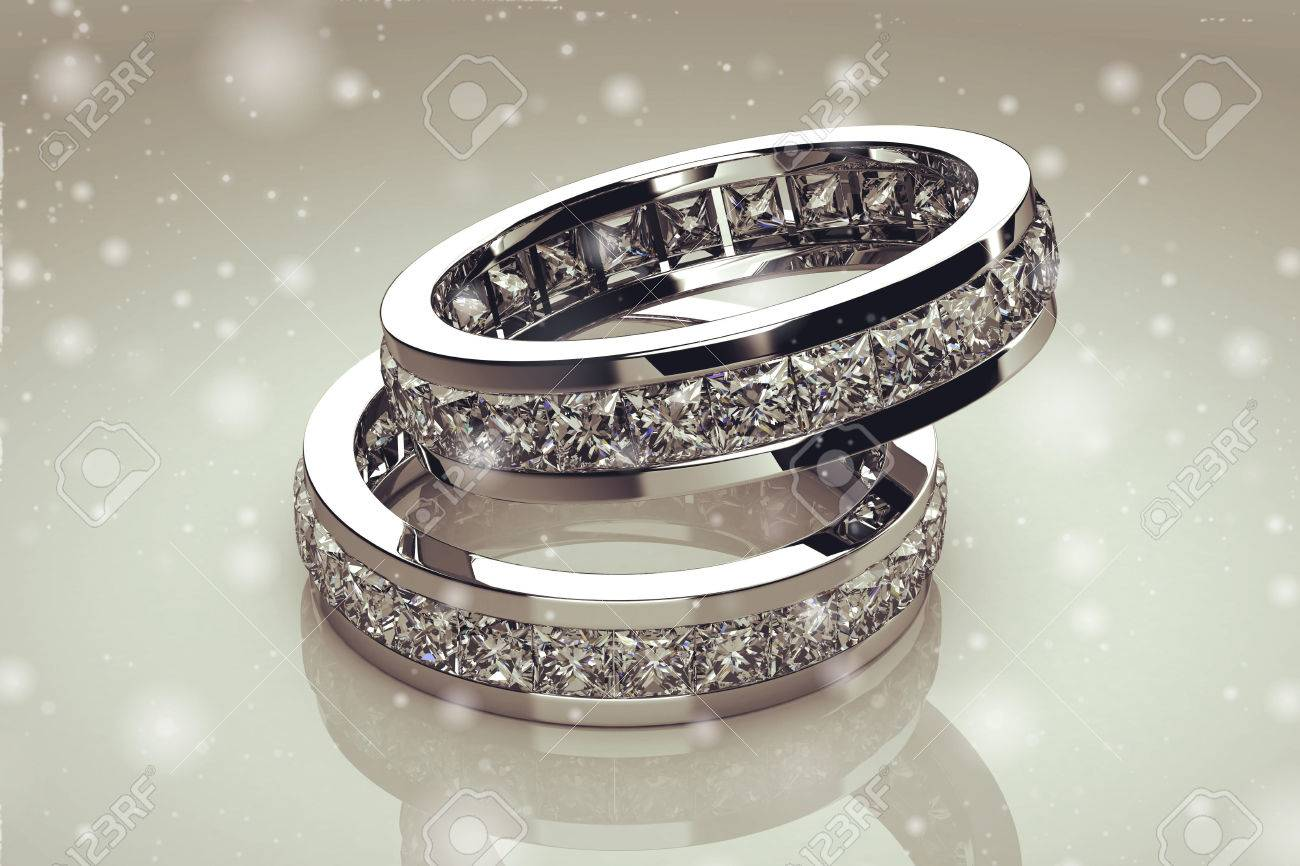 Beautiful Jewelry Ring Stock Photo, Picture And Royalty Free Image ...