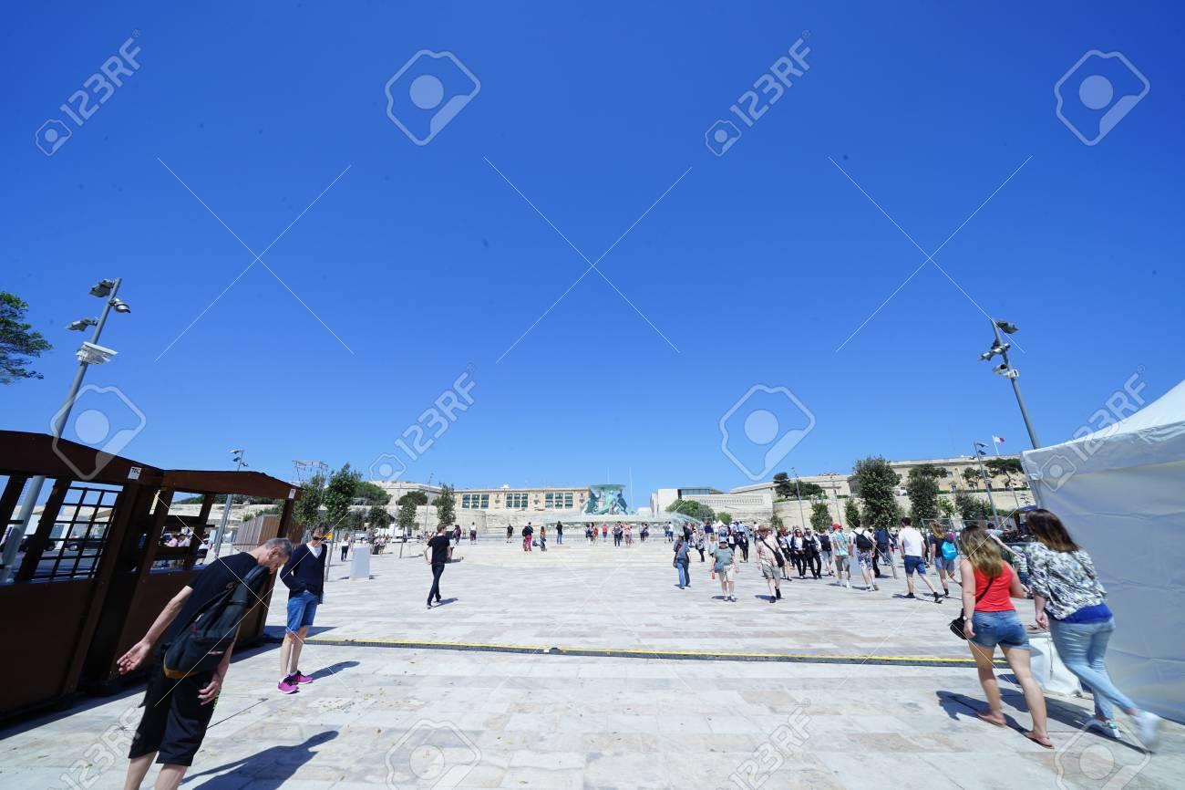 Malta tourist attractions - 101240122