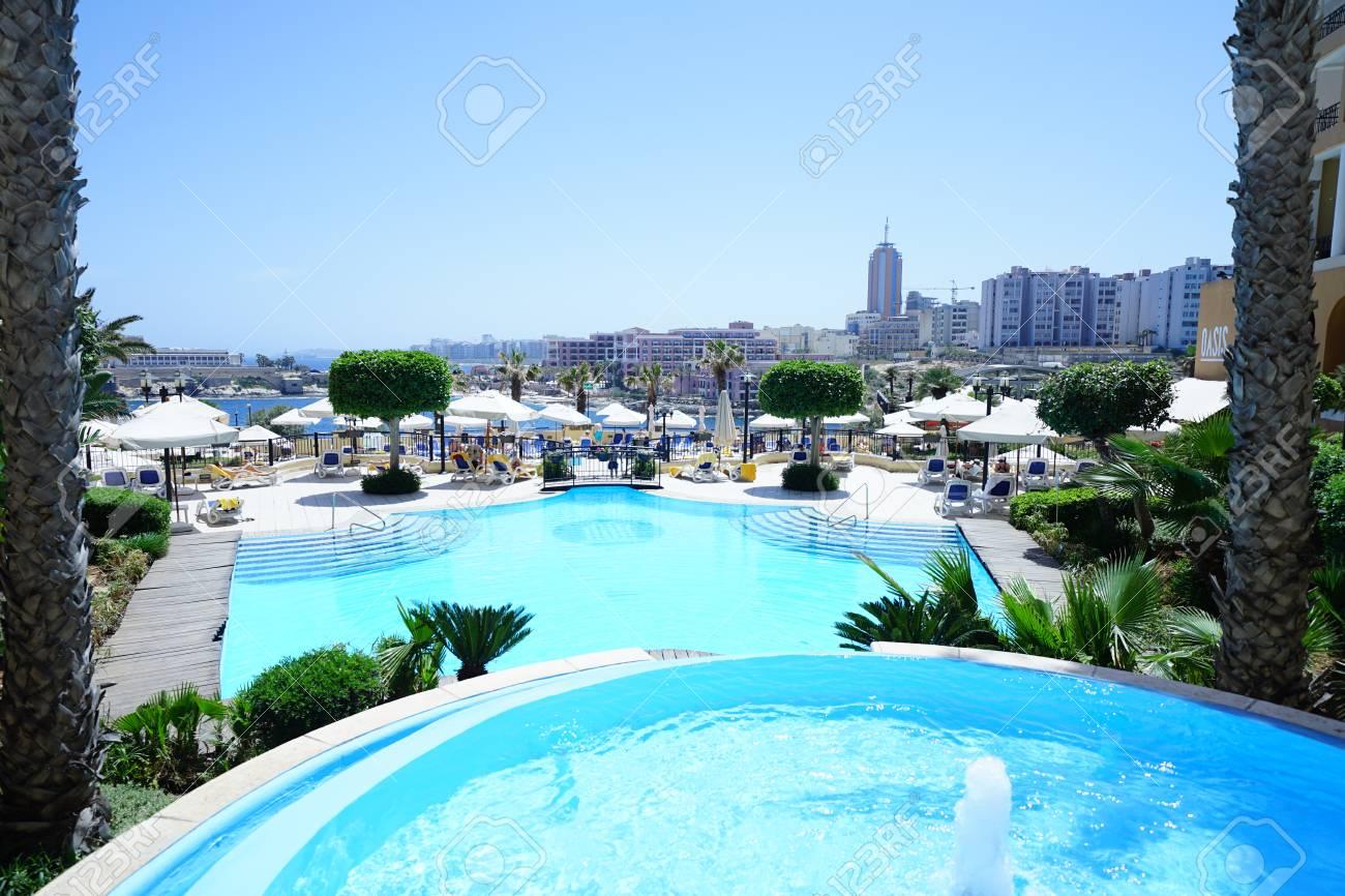 Sea of Malta island - 101240079