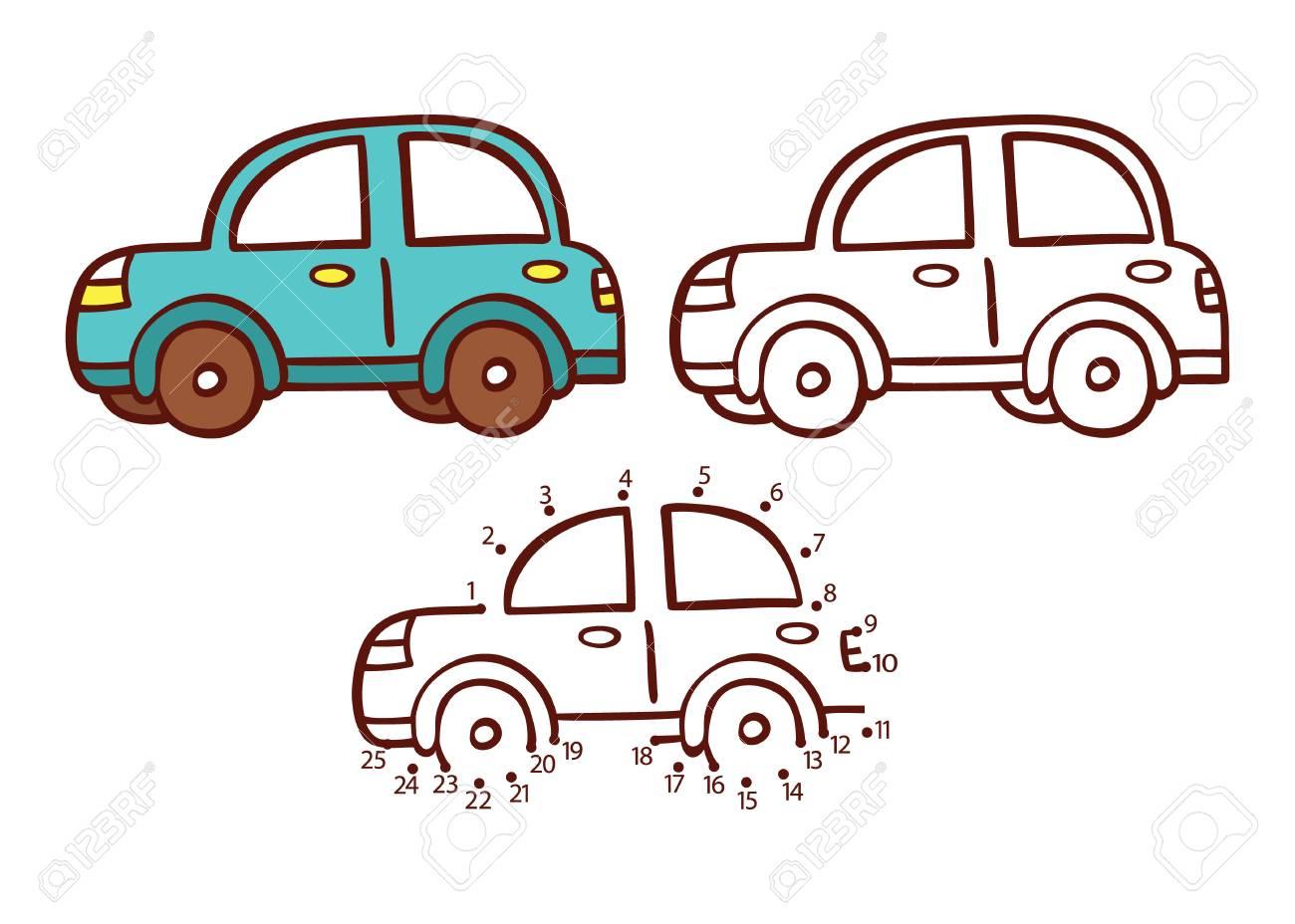 Ungewöhnlich Malvorlagen Für Jungen Autos Zeitgenössisch - Beispiel ...