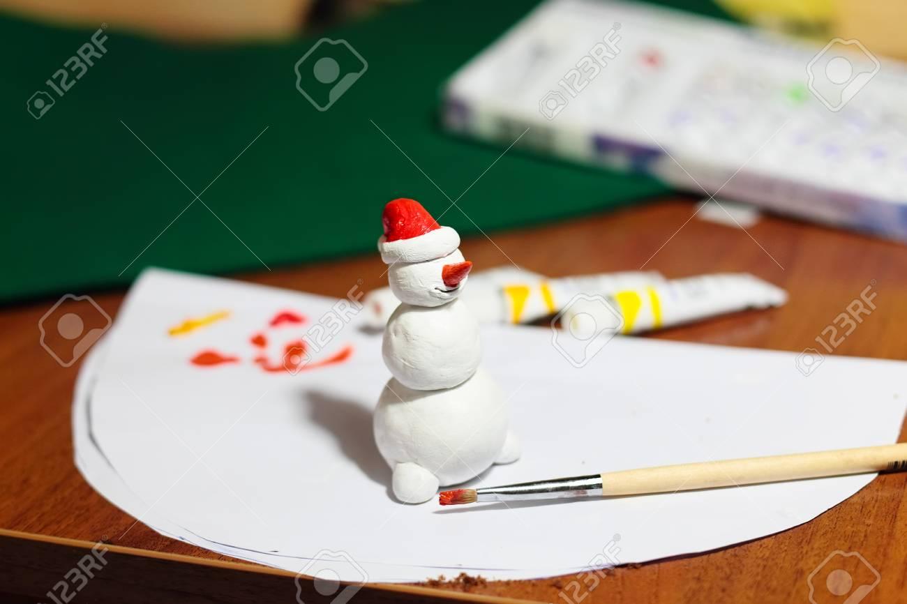 snowman essay