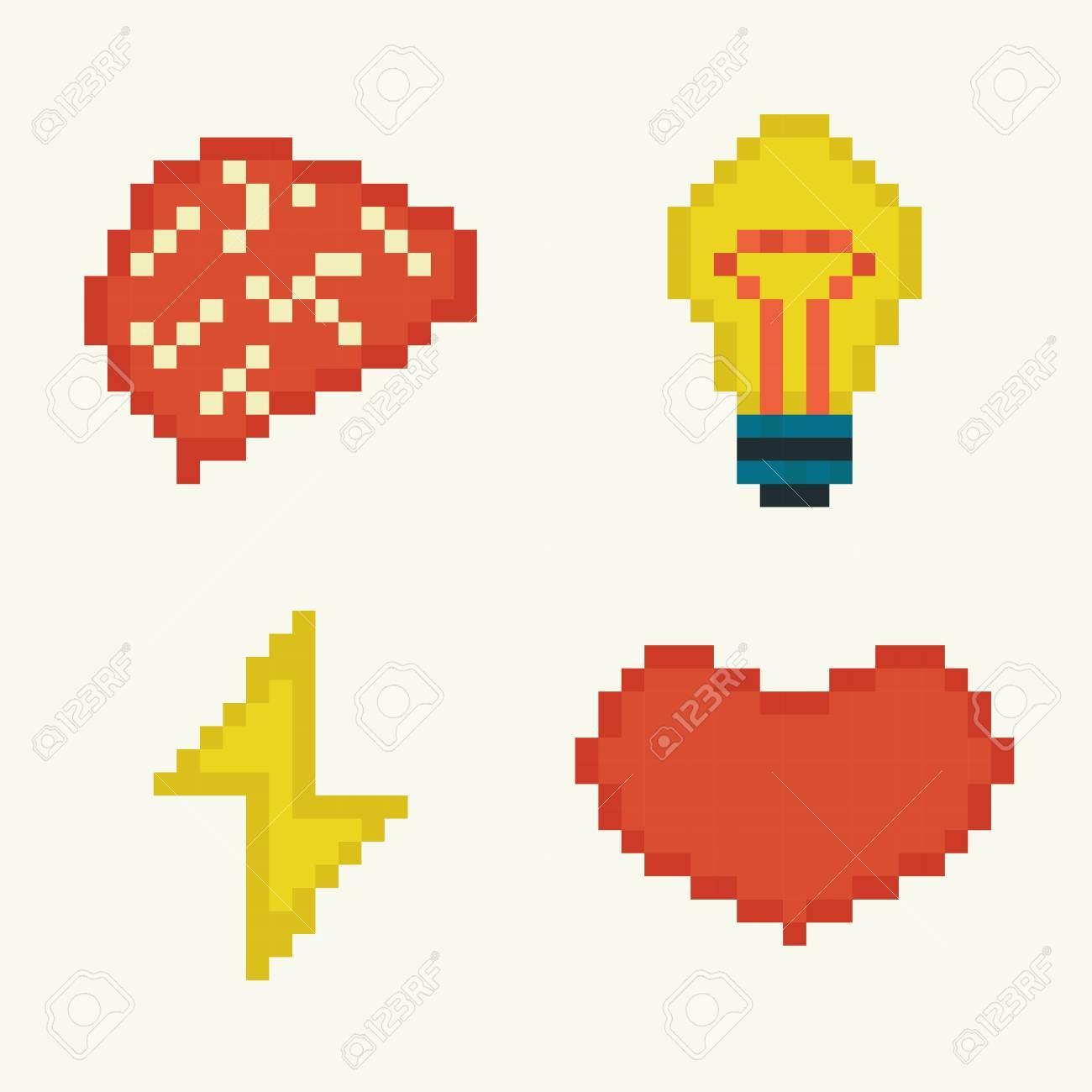 health icons design vector Stock Vector - 20980825