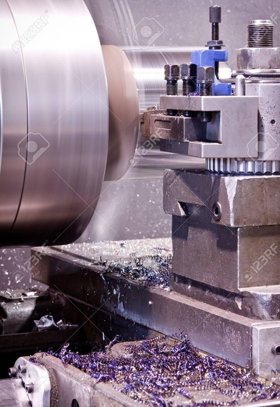 Machine shop Stock Photo - 11672688