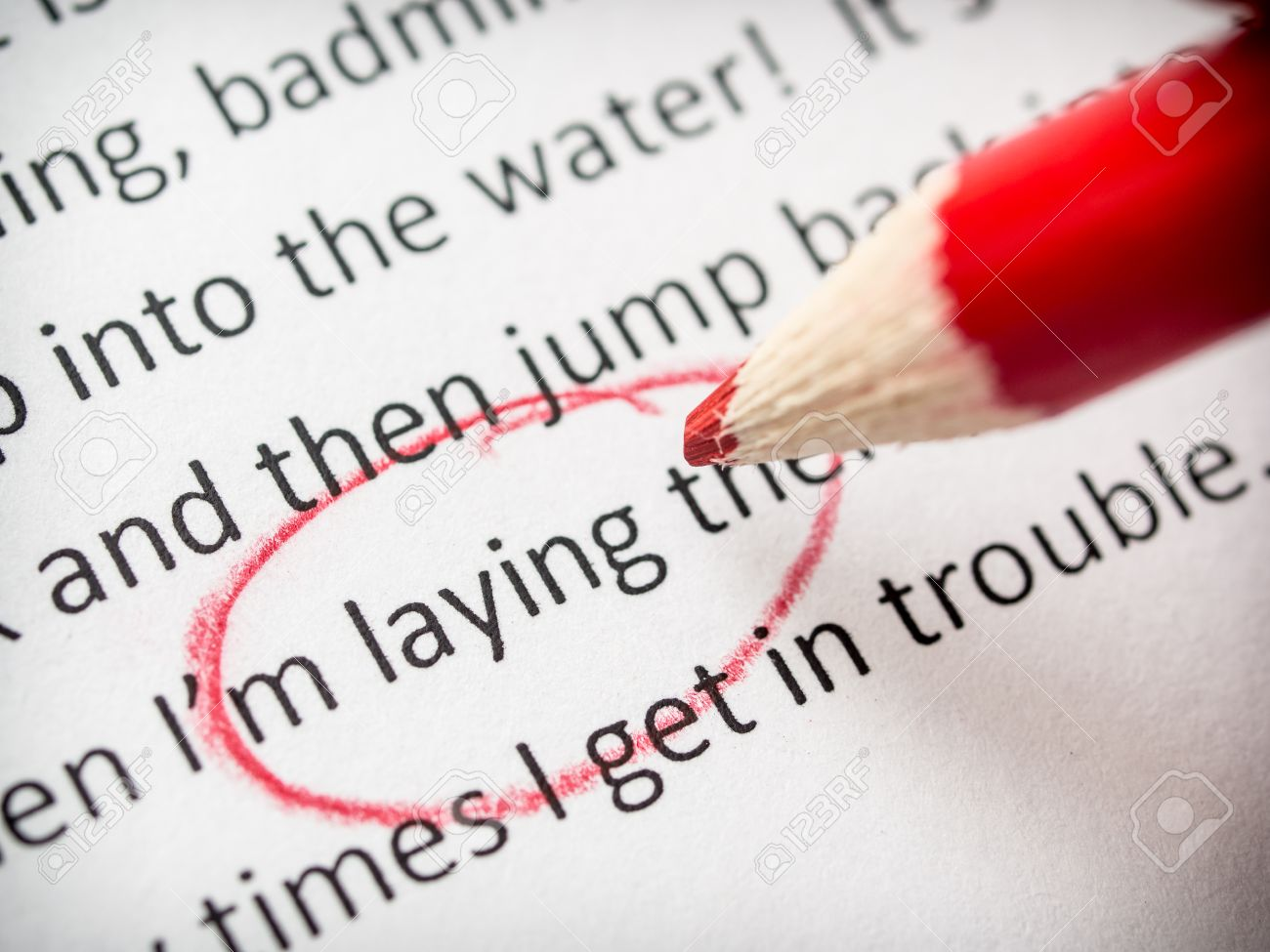 proofreading essay errors stock photo picture and royalty  proofreading essay errors stock photo 23819275