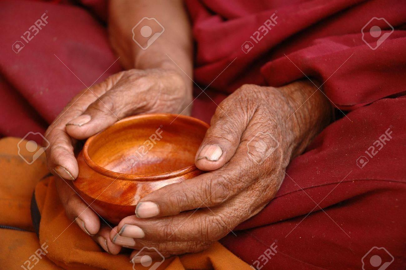 Омоложение тибетскими монахами