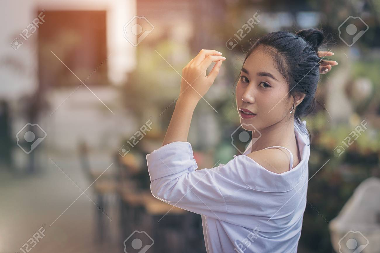Post your girls asian