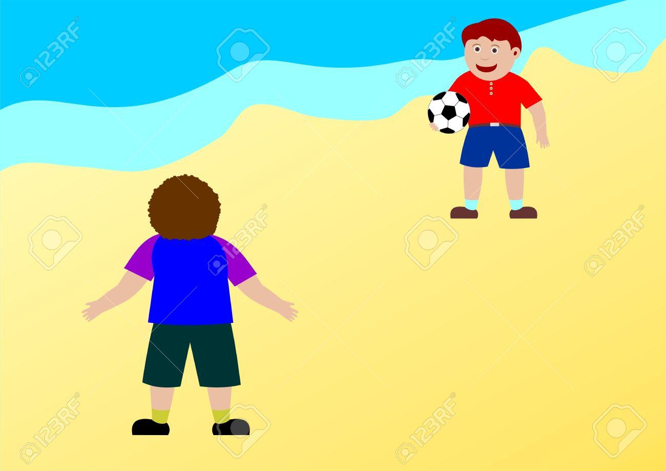 Soccer Children Stock Illustrations – 4,547 Soccer Children Stock  Illustrations, Vectors & Clipart - Dreamstime