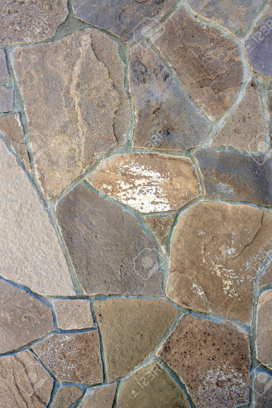 Pared De Piedra Exterior Los De Piedra De Las Paredes Del Interior - Piedra-pared-exterior