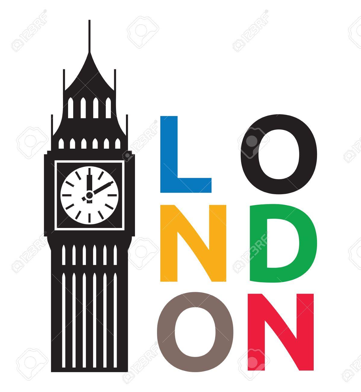 big ben london royalty free cliparts vectors and stock rh 123rf com