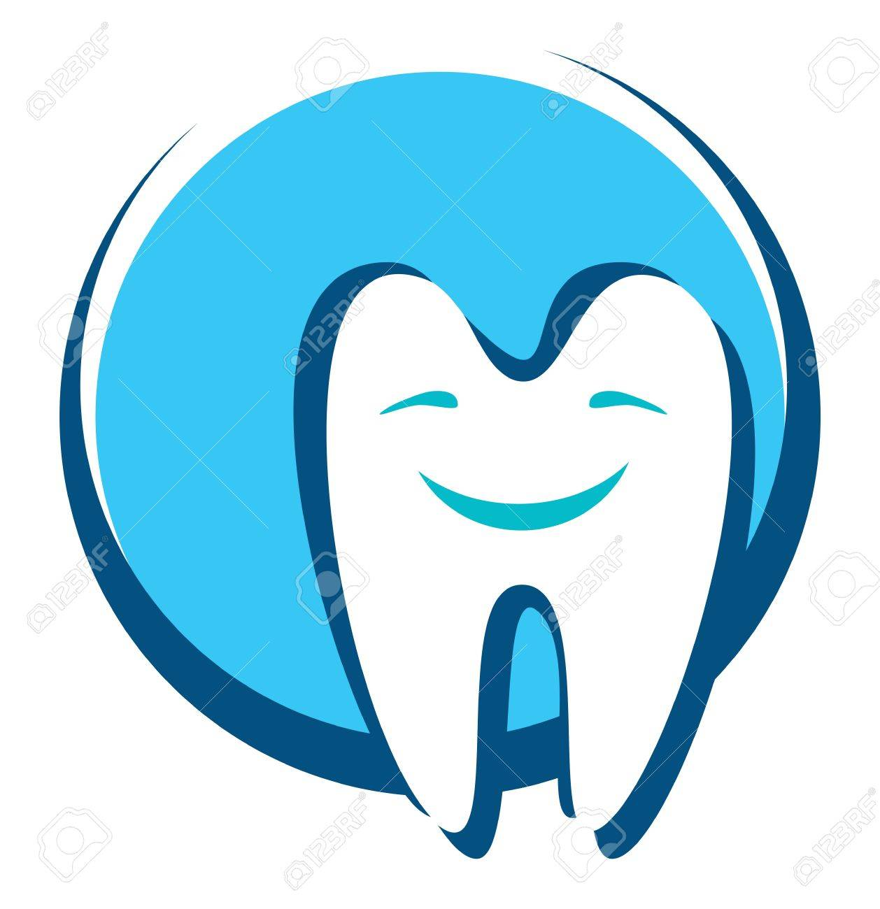 dental icon Stock Vector - 18094771