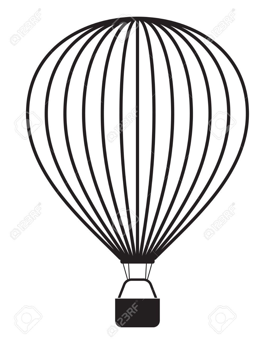 Air Balloon Royalty Free Cliparts, Vectors, And Stock Illustration ...