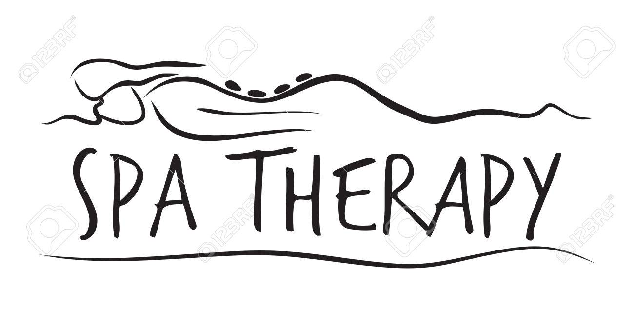Spa therapy template - 22362923