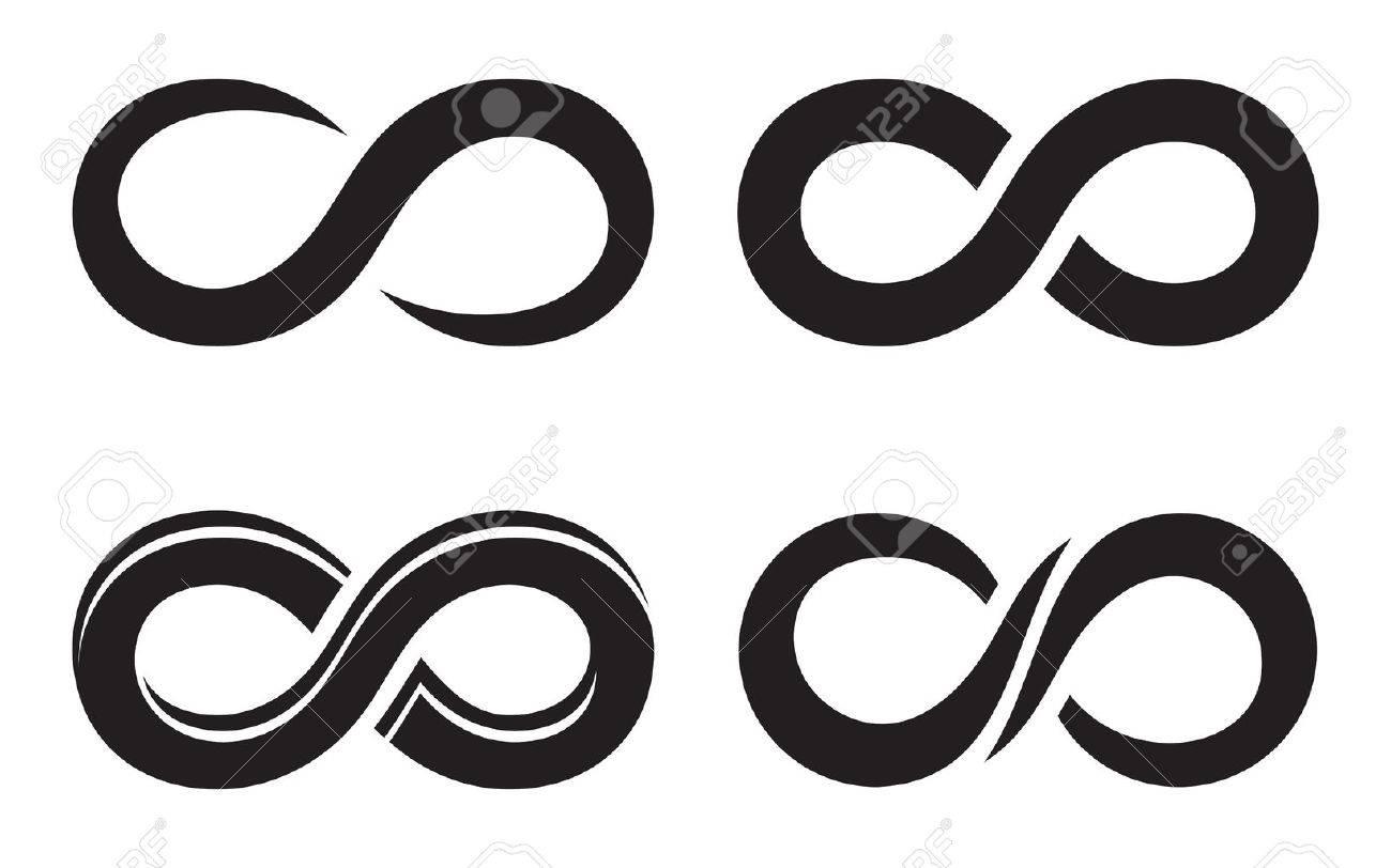 Infinity icons - 38126919