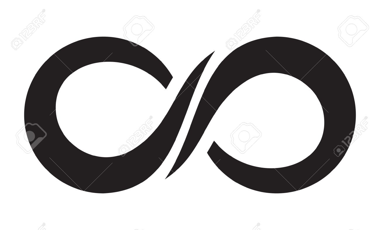 Infinity Symbol Stock Photos Royalty Free Infinity Symbol Images