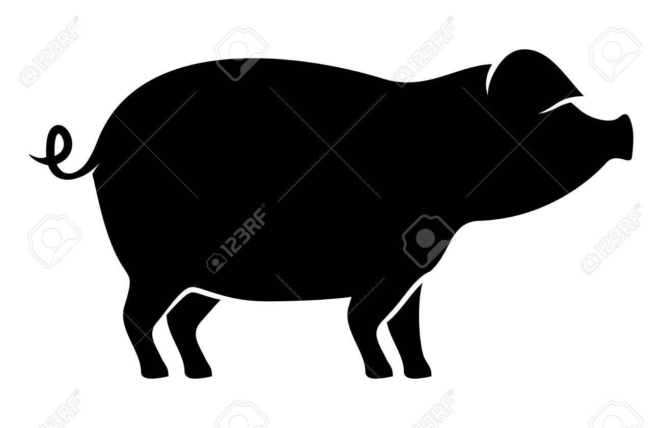 Pork icon - 38127371