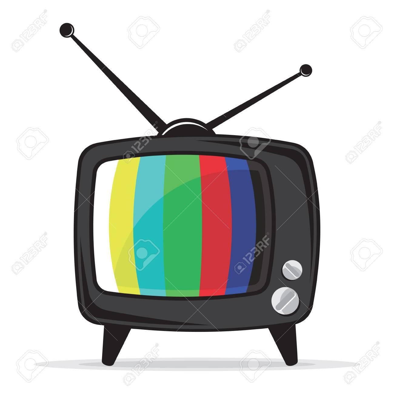 Retro tv - 38127622