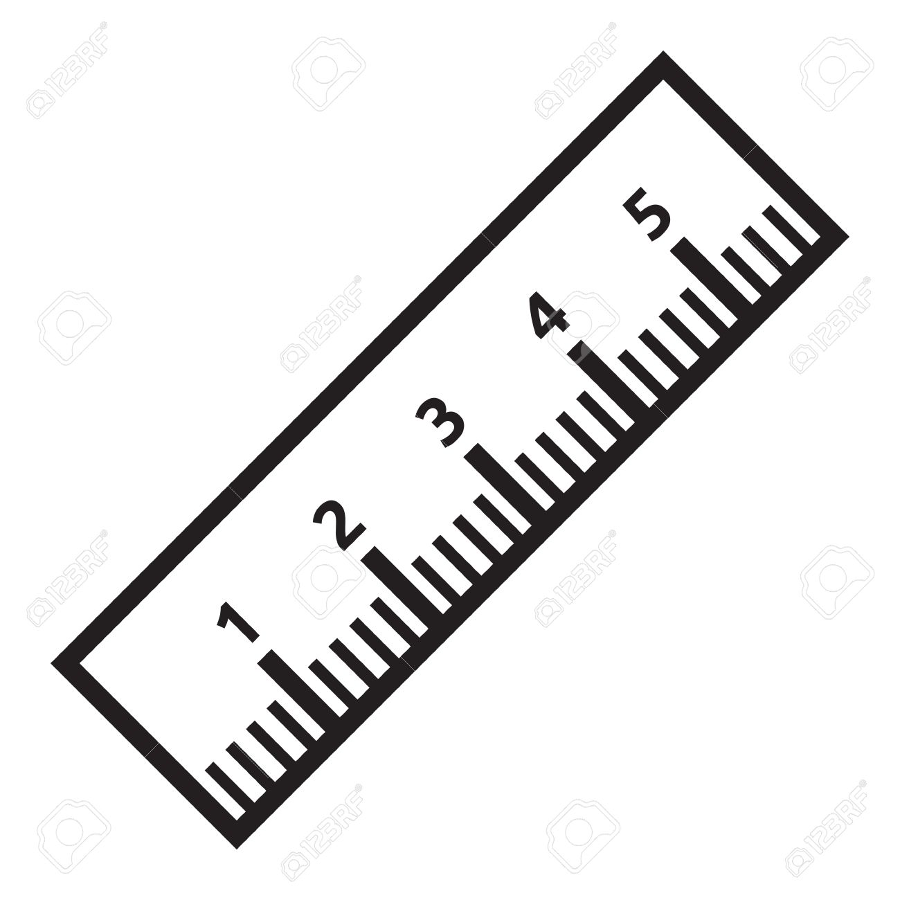 ruler icon straightedge icon royalty free cliparts vectors and stock illustration image 38127805 ruler icon straightedge icon