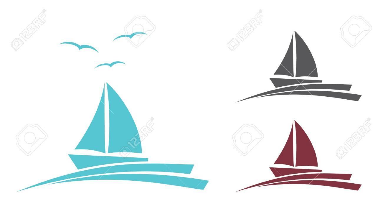 boat vector icon royalty free cliparts vectors and stock rh 123rf com boat vector freepik boat vector free download