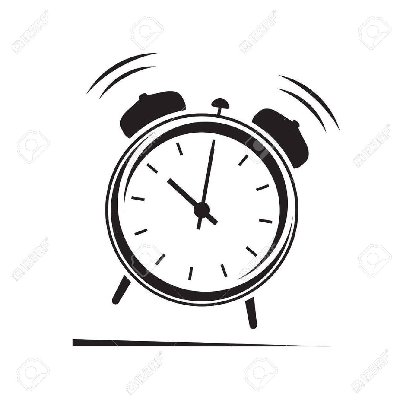 Alarm clock icon - 59122848