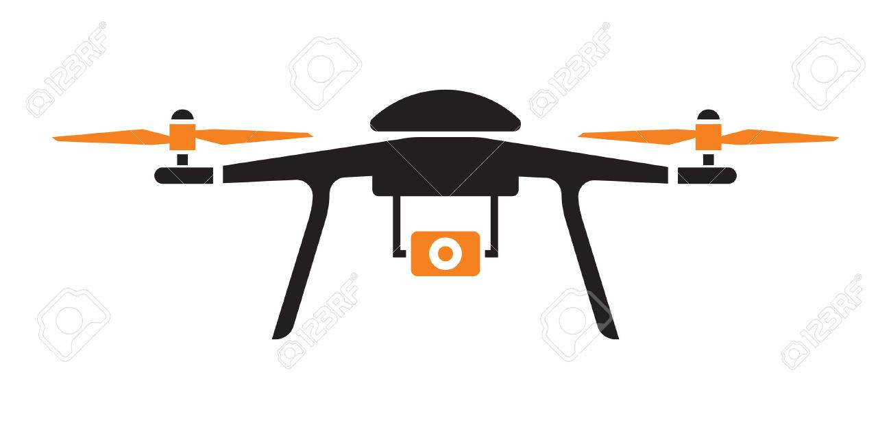 Drone icon - 59126303