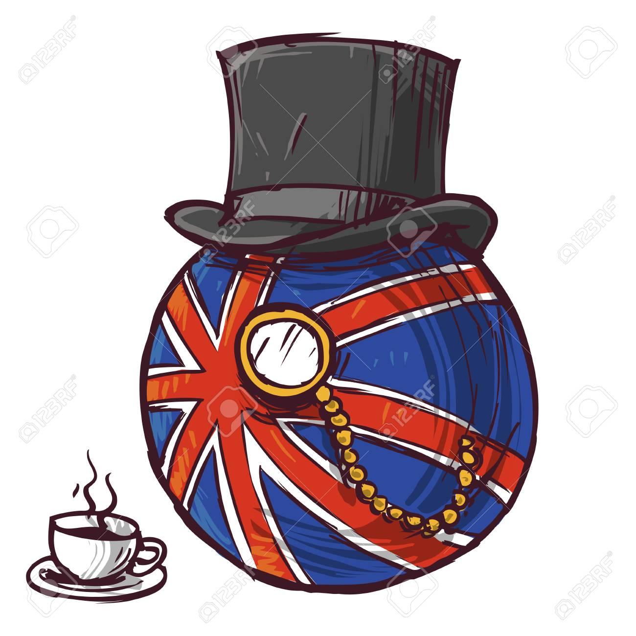 england country ball - 110251503