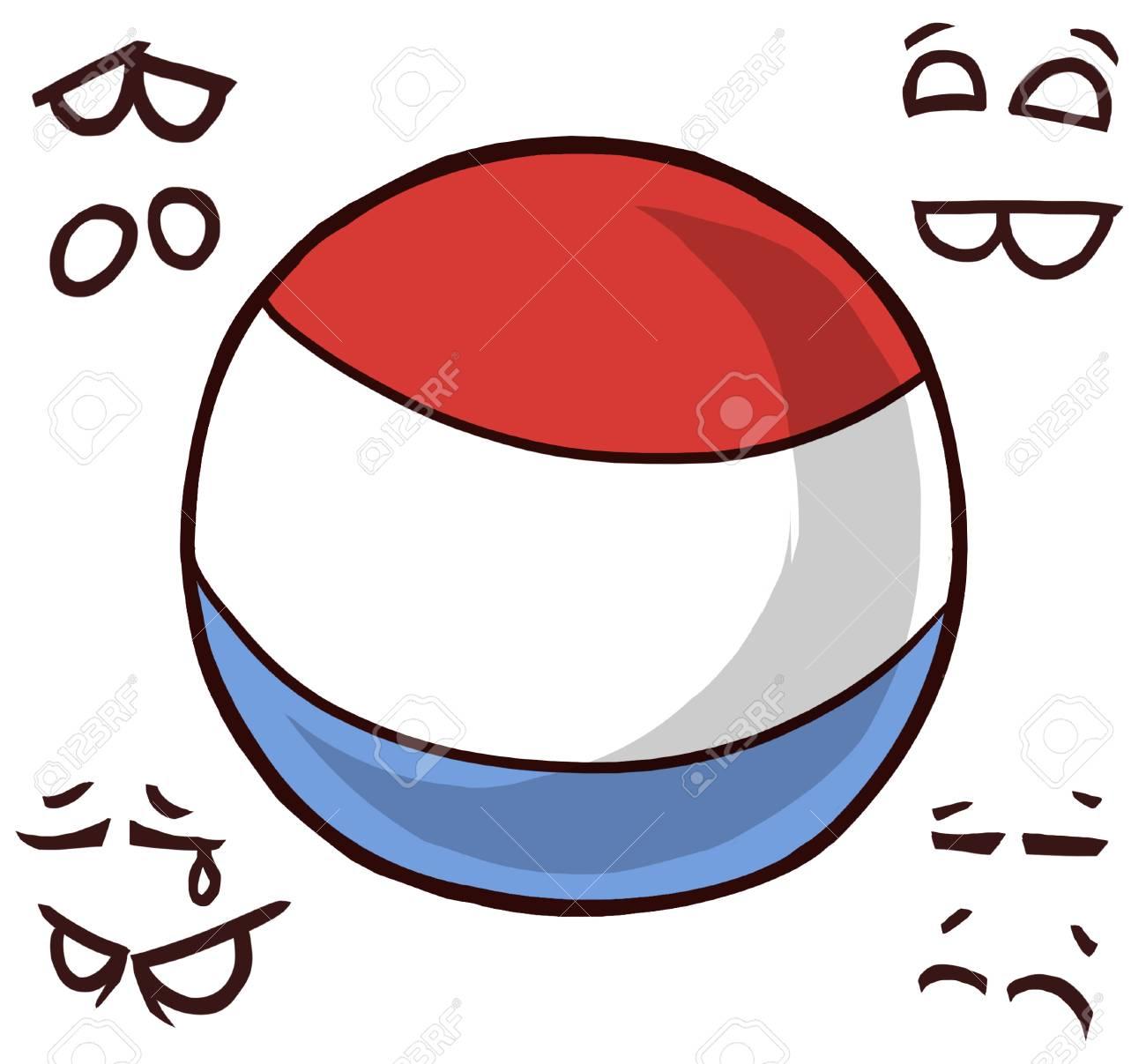 Luxemburg country ball - 110723154
