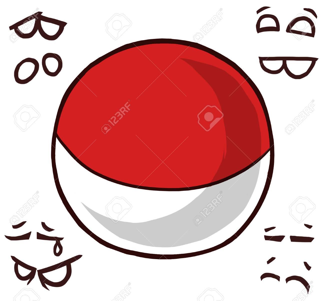 Monaco country ball - 110723170
