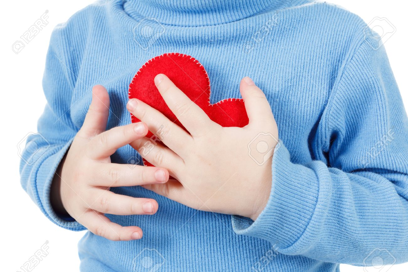 Little Heart Stock Photos & Pictures. Royalty Free Little Heart ...