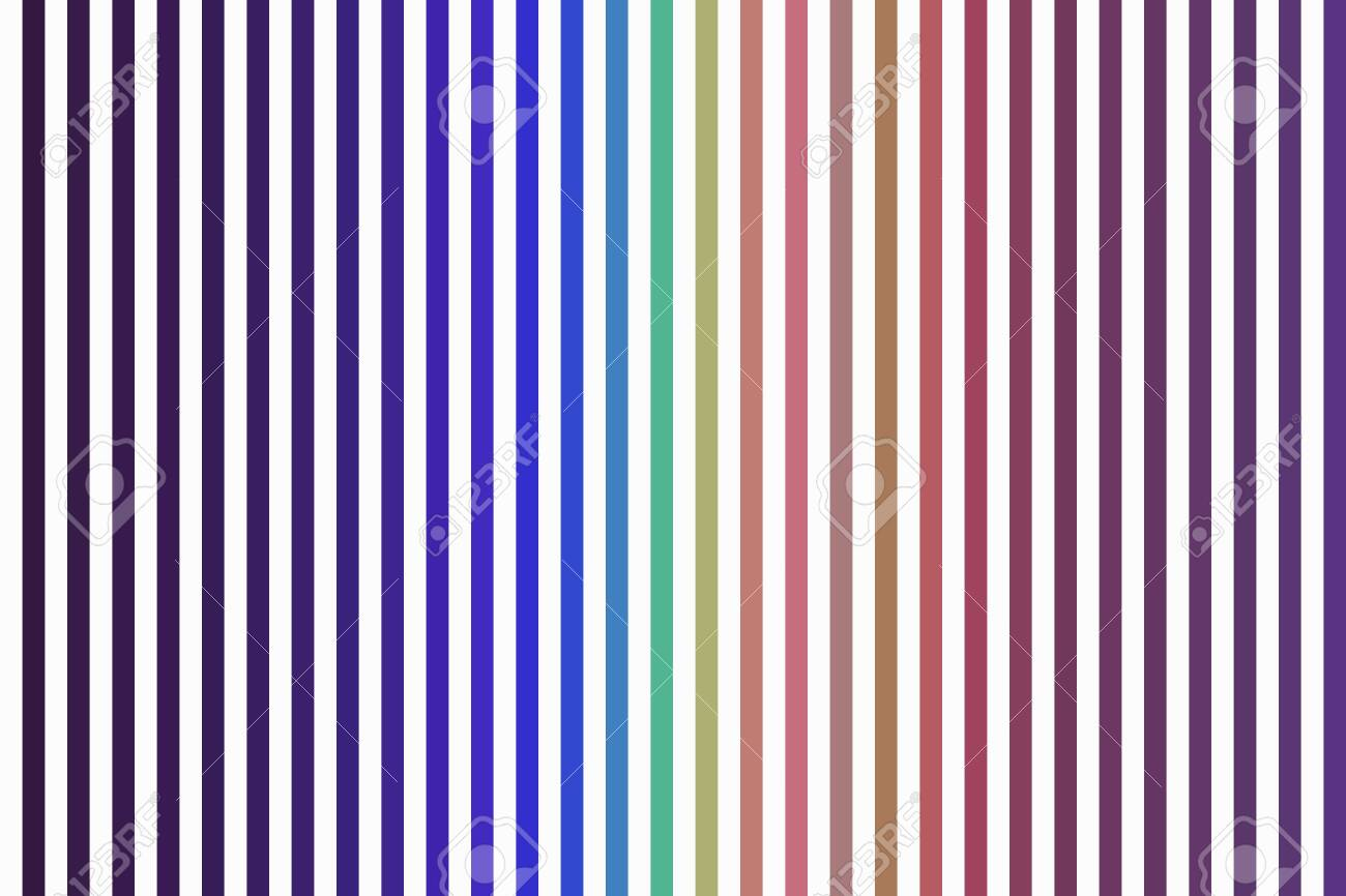 Light Vertical Line Background And Seamless Striped Wallpaper