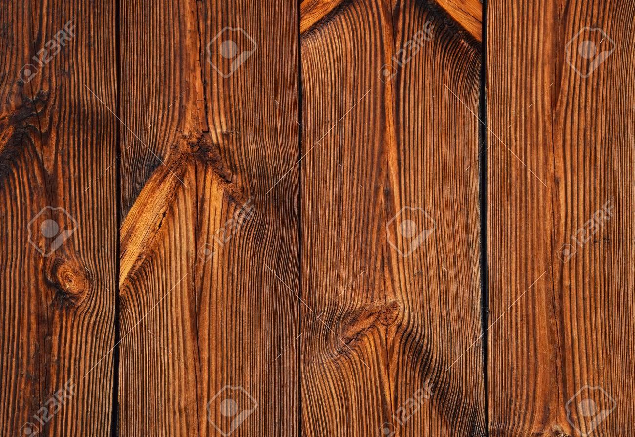 Immagini Stock Marrone Vintage Background Vecchio Pannello Di Legno Texture Con Tavole Di Eta Non Verniciate Verticali E Lacune Image 61099793