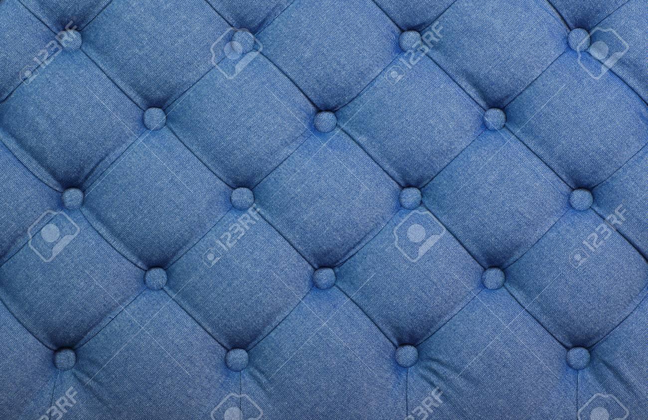 Fondo De Capitoné De Color Azul Marino, Retro, Decoración De Muebles ...