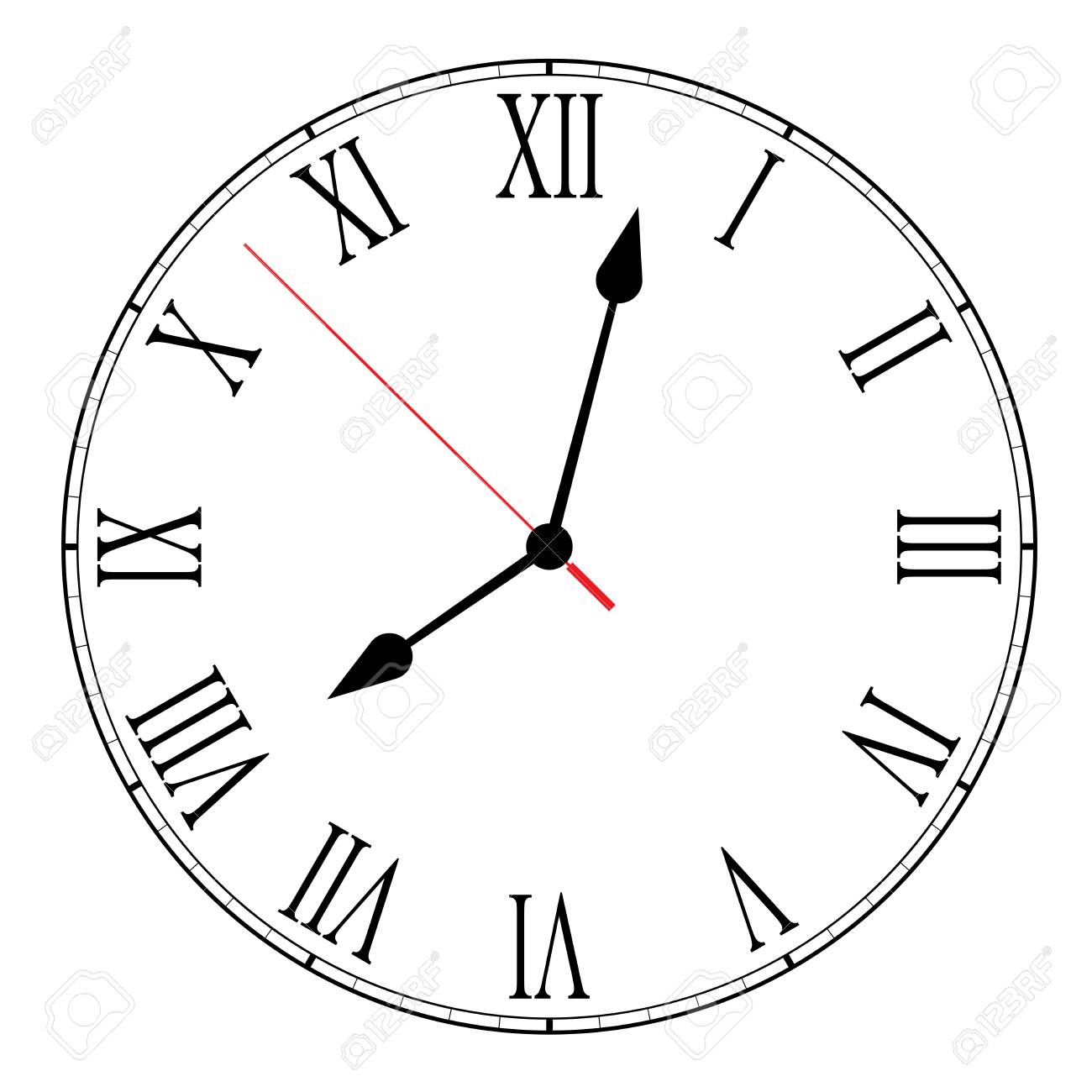 Image result for image of clock face