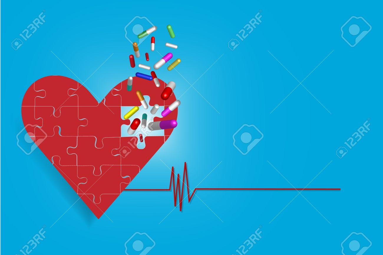 Que lado esta el corazon