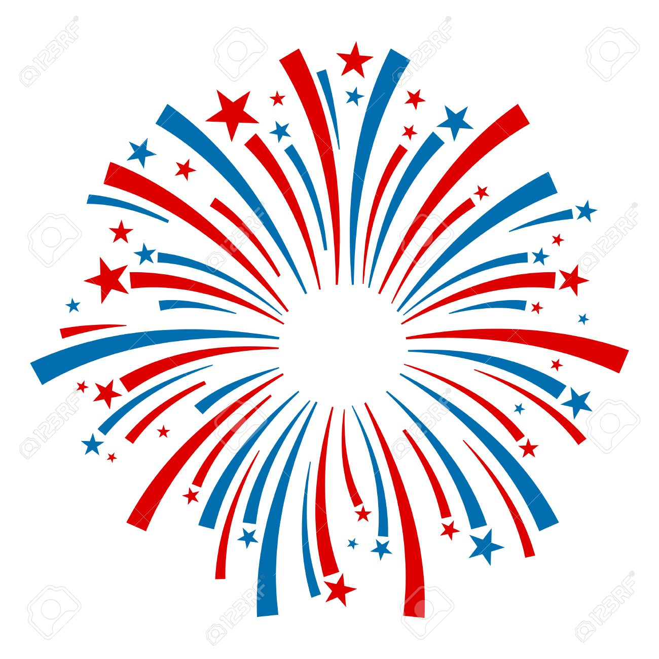 fireworks vector icon royalty free cliparts vectors and stock rh 123rf com fireworks vector free download fireworks vector image