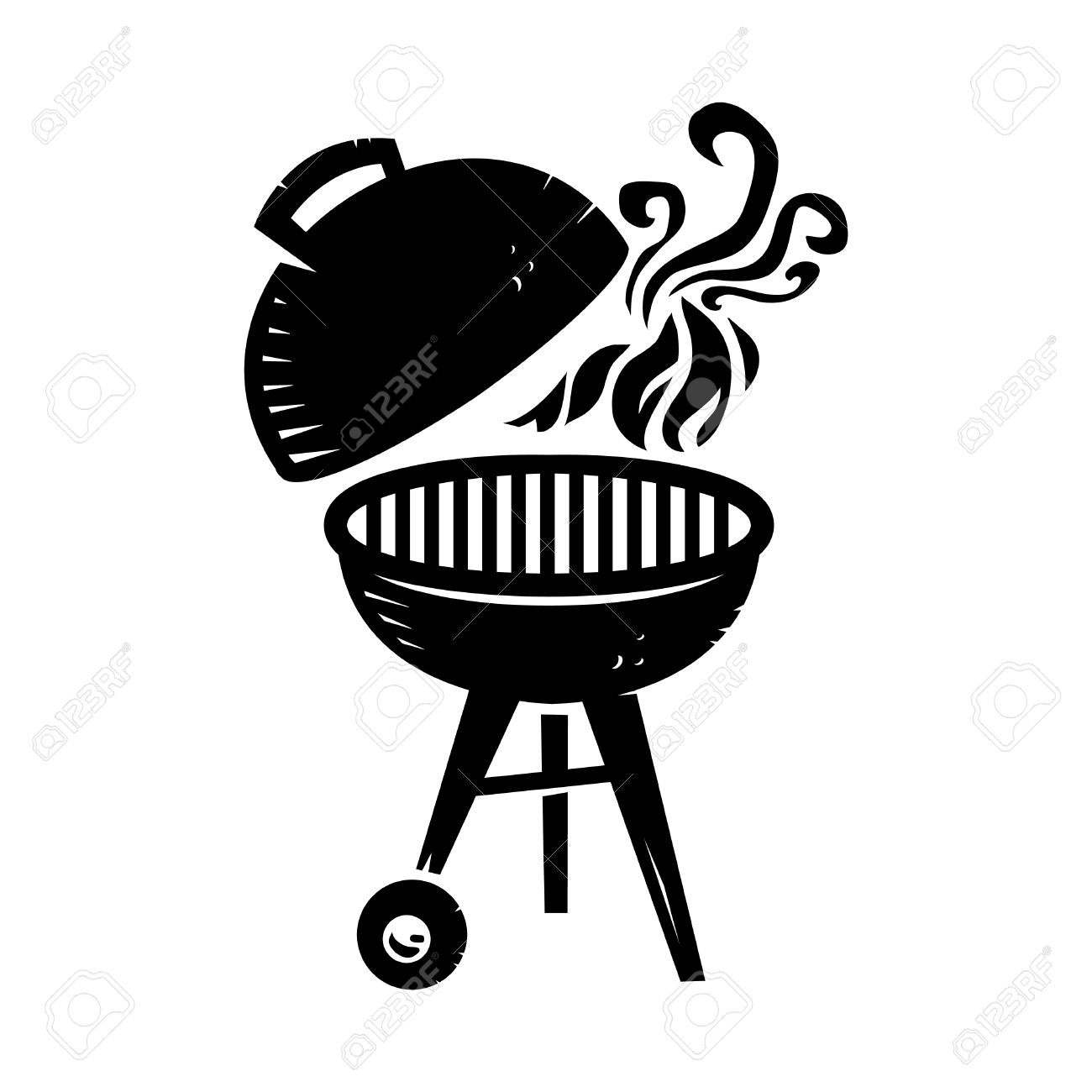 9 089 grill vector stock vector illustration and royalty free grill rh 123rf com clip art grilled cheese clip art grilled hamburger