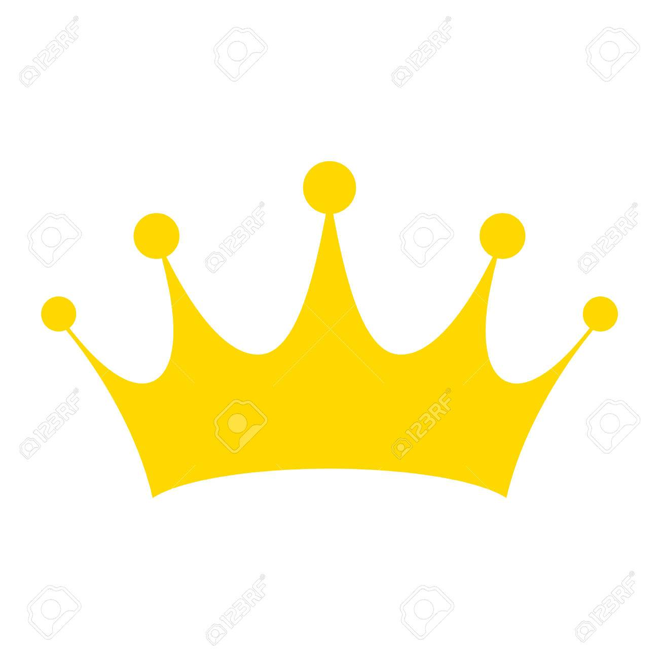crown vector icon royalty free cliparts vectors and stock rh 123rf com crown vector outline crown vector outline