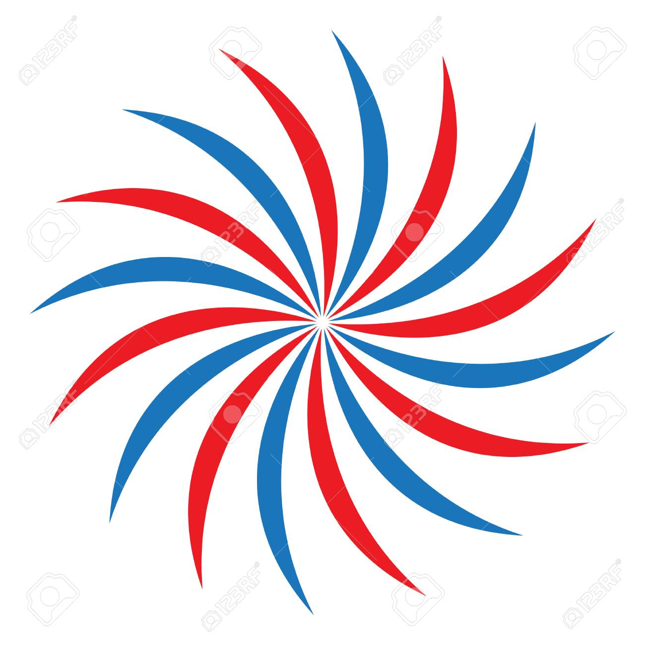 fireworks vector icon royalty free cliparts vectors and stock rh 123rf com